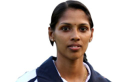 Ms. Arunima P.M. (Athletics 400m)